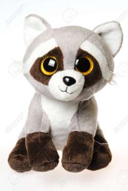 Small Of Cute Stuffed Animals