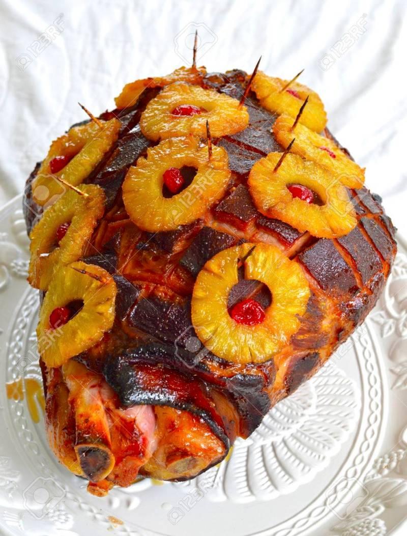 Large Of Pineapple Glaze For Ham