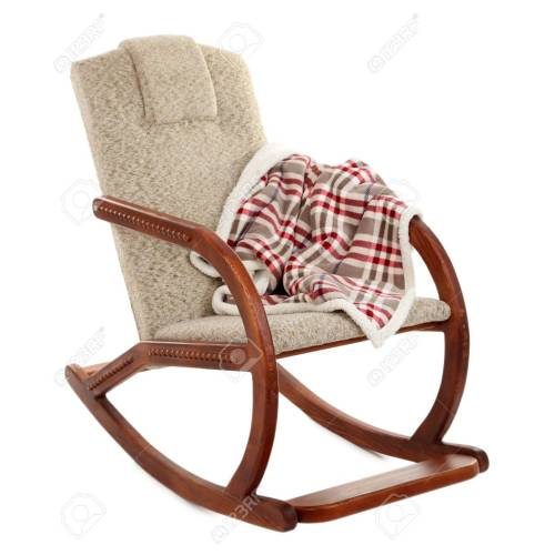 Medium Crop Of Modern Rocking Chair