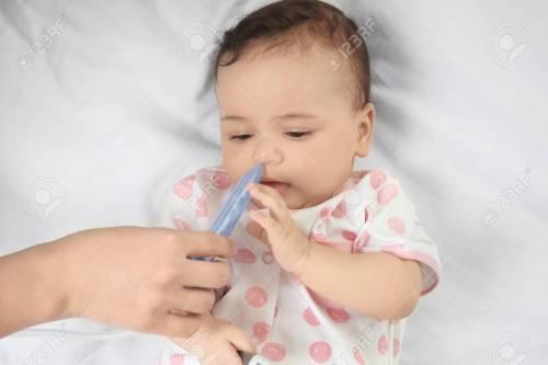 Medium Of Baby Nasal Aspirator