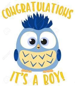 Small Of Congratulations Baby Boy
