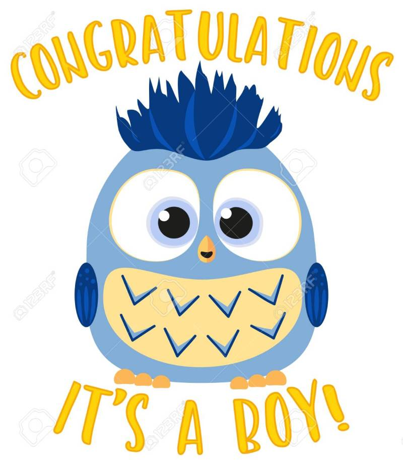 Large Of Congratulations Baby Boy