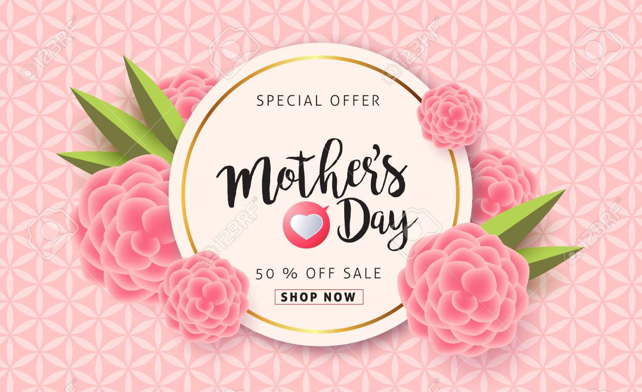 Admirable Poems Colorful Happy Mors Day Banner Stock Royalty Free Happy Mors Mors Day S Mors Day S Mors Day Sale Background Poster Banner photos Mothers Day Pictures