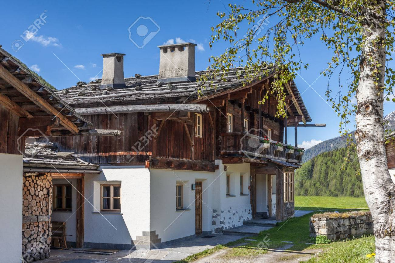 Fullsize Of Old Farm Houses