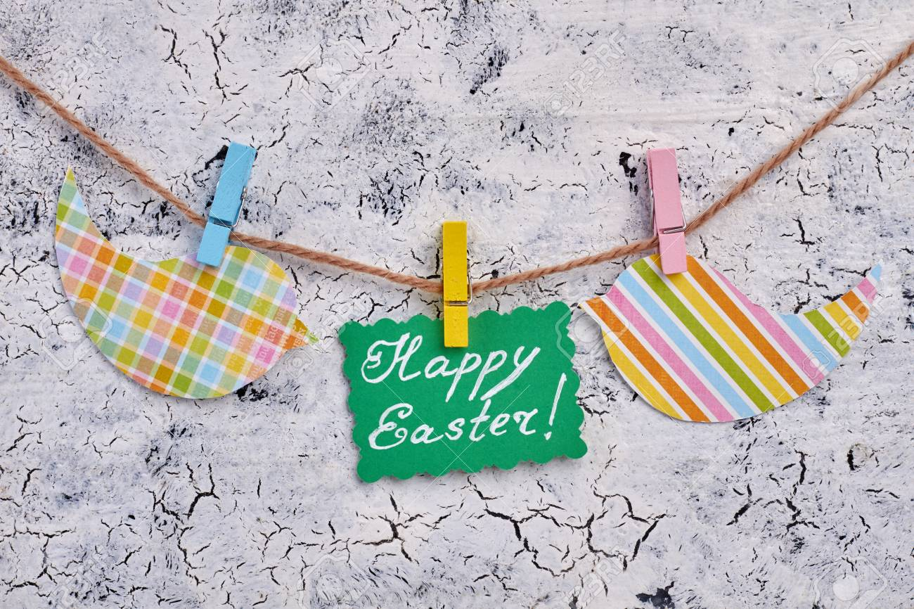 Fullsize Of Easter Card Messages