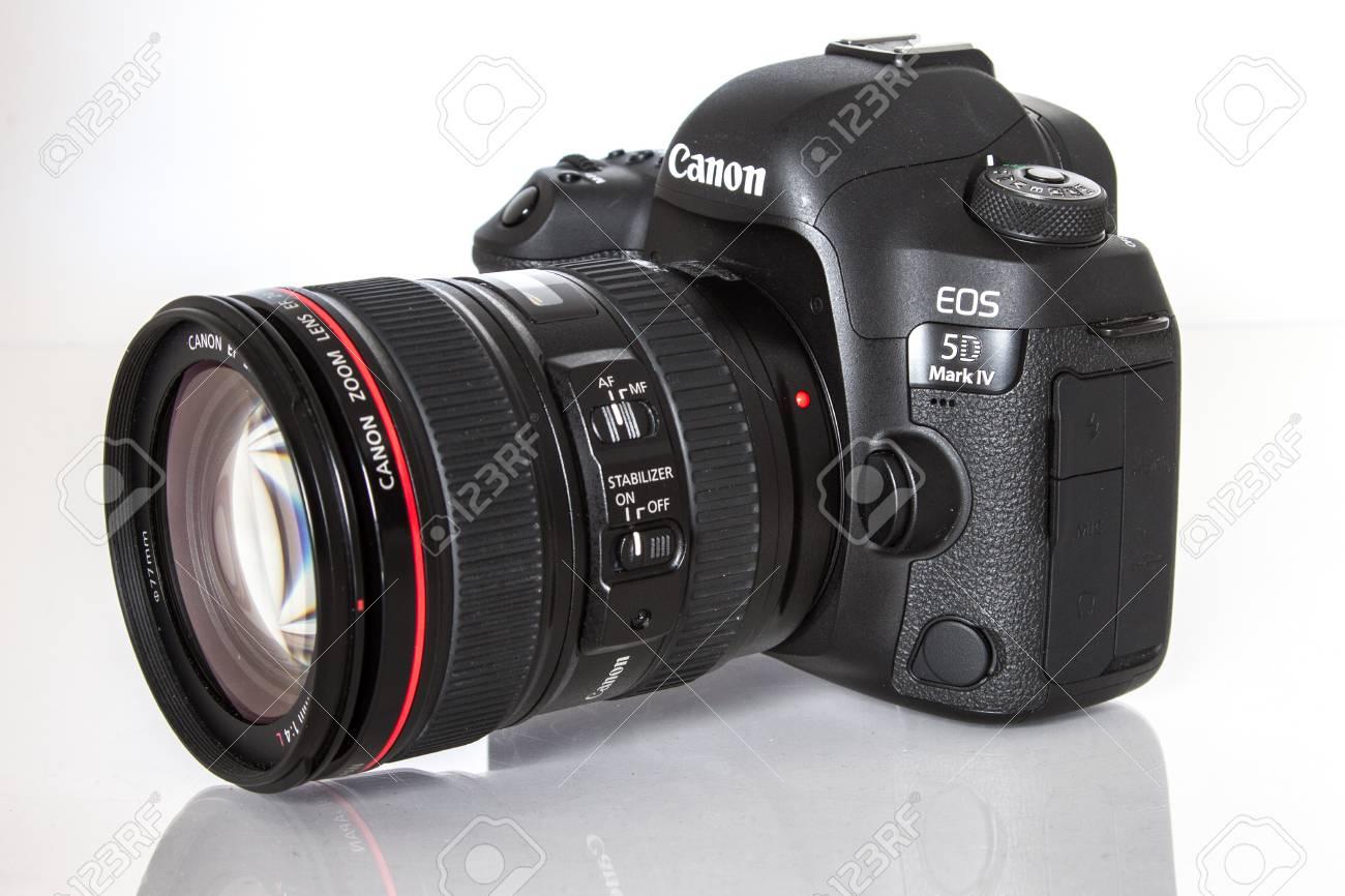 Classy 72253302 Canon 5d Mark Iv Camera 30 4mp Cmos Full Frame Sensor Dual Pixel Af 4k Video Full Frame Canon Mirrorless Full Frame Canon Models dpreview Full Frame Canon