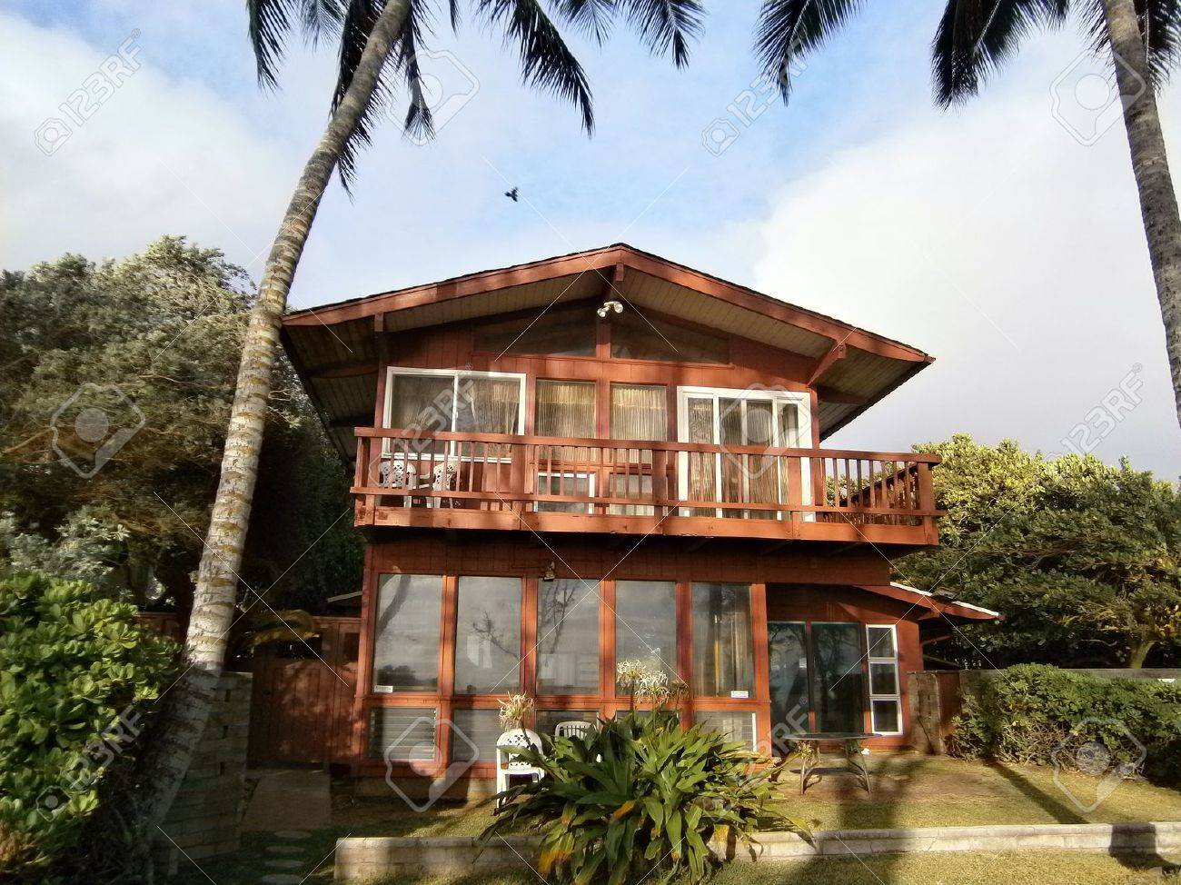 Fullsize Of Two Story House