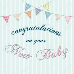 Small Crop Of Congratulations On Baby