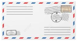 Small Of How Many Stamps For A Manila Envelope