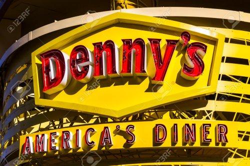 Fantastic A Denny S Coffee Shop Denny S Is America S Diner Iii Dennys Las Vegas Strip Menu Dennys Las Vegas Locations 67636604 Las Vegas Circa December 2016 Exterior