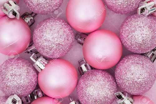 Medium Of Christmas Ball Ornaments