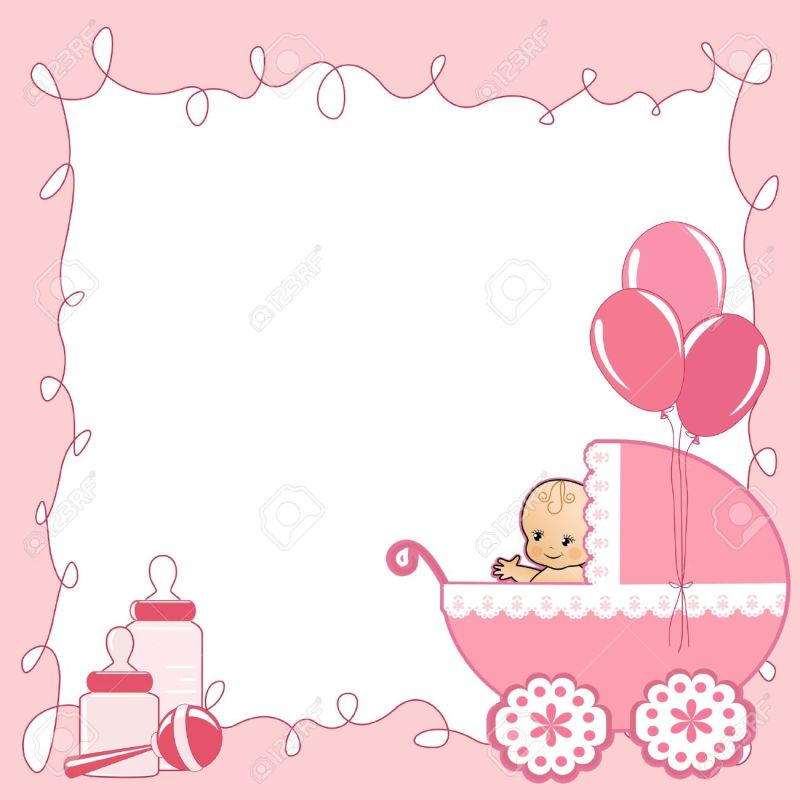 Large Of Baby Shower Card