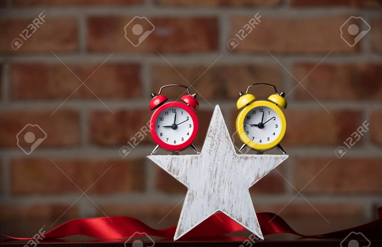 Fullsize Of Star Shaped Wall Clocks