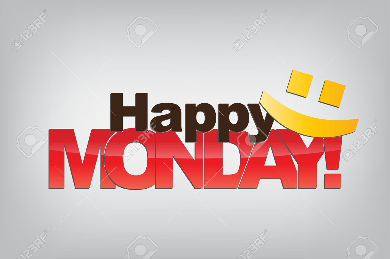 Classy A Smiley Motivational Stock Happy A Smiley Motivational Background Happy Monday Minion Pics Happy Monday Fall Pics Happy bark post Happy Monday Pics