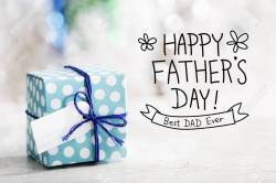 Small Of Fathers Day Message