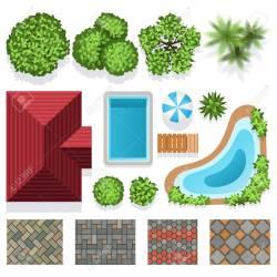 Small Of Landscape Garden Design