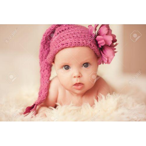 Medium Crop Of Cute Baby Girl