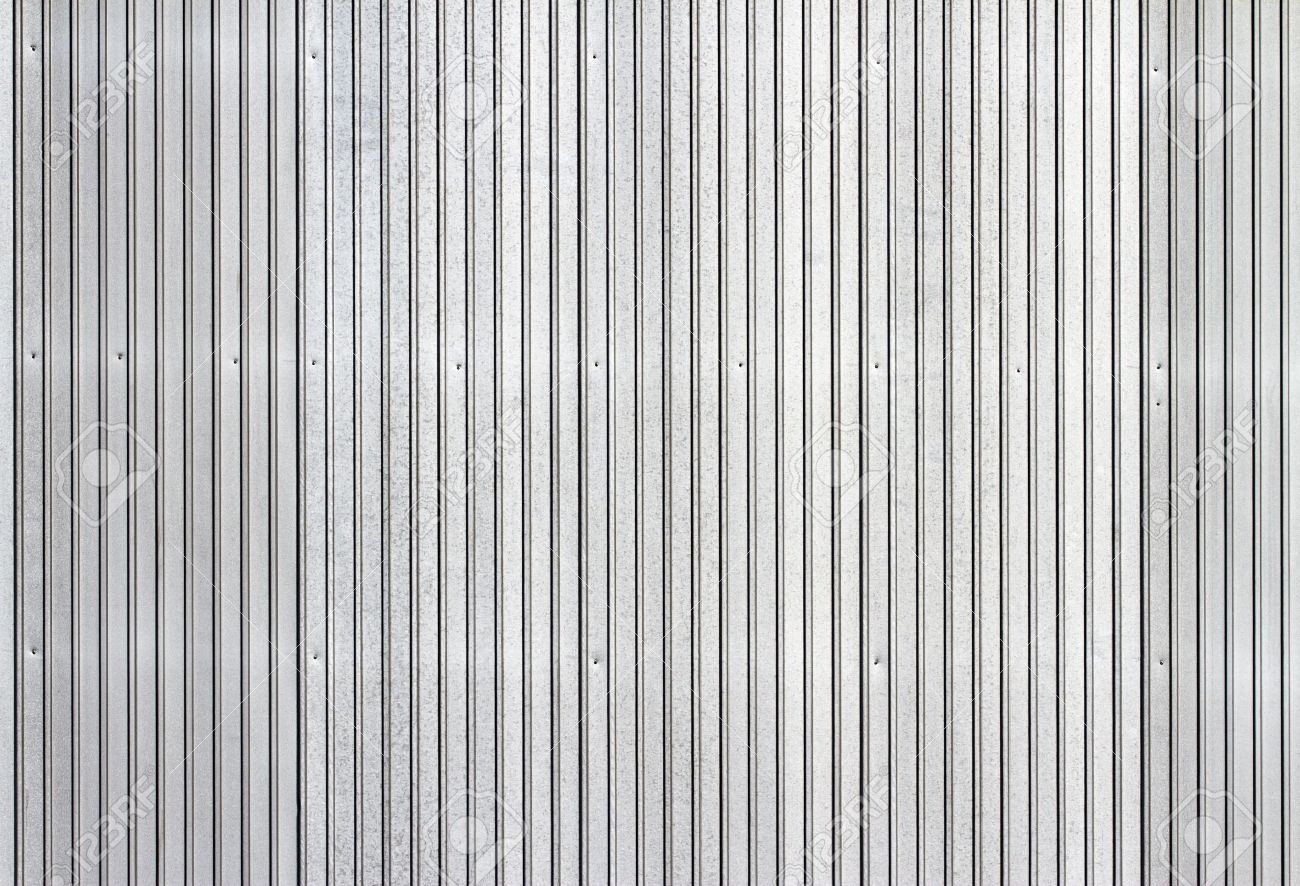 Models Corrugated Metal Panel Texture Surface Stock Photo 12248141 M Intended Innovation Design