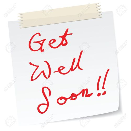 Medium Of Get Well Messages