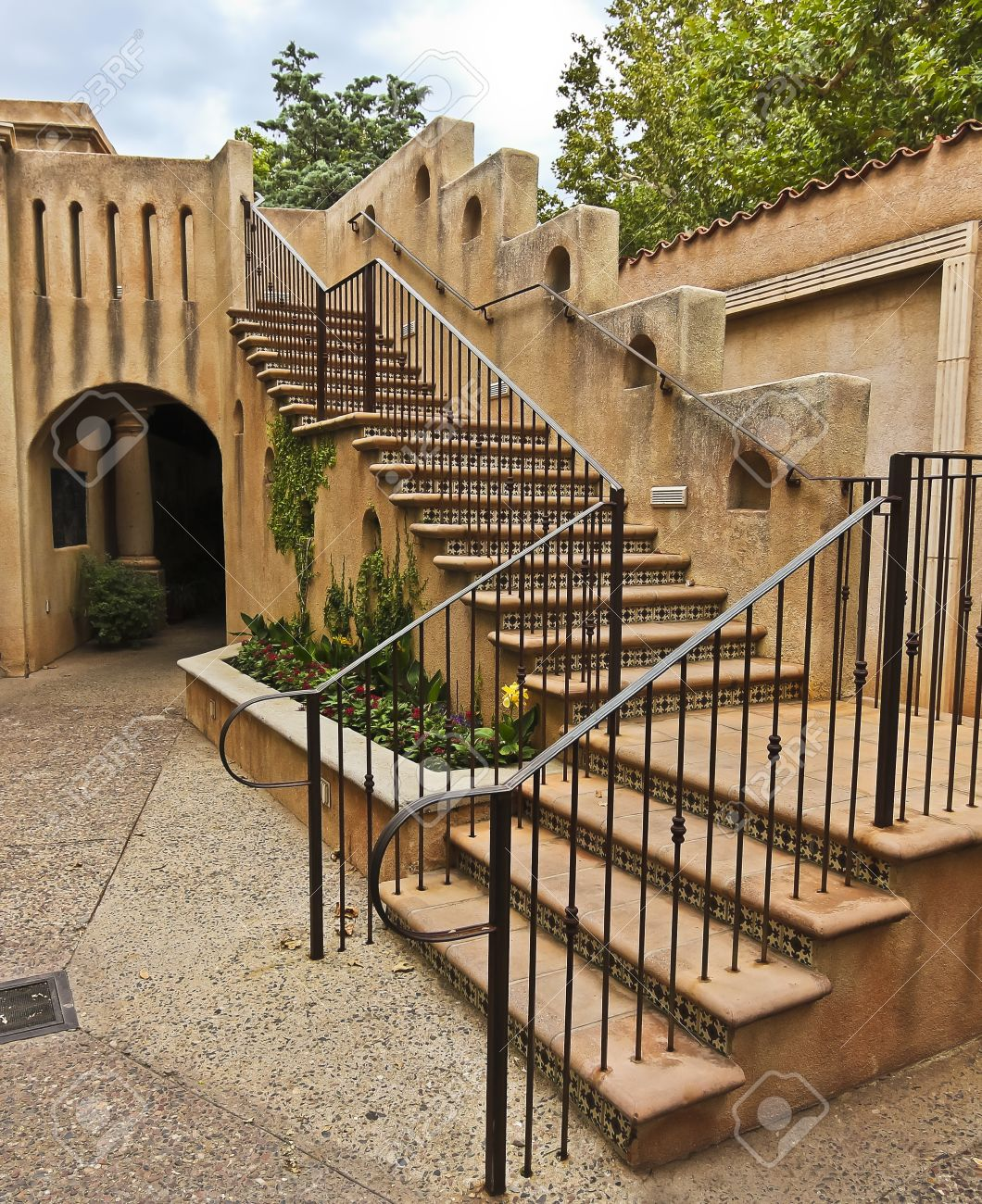 Fullsize Of Spanish Colonial Architecture