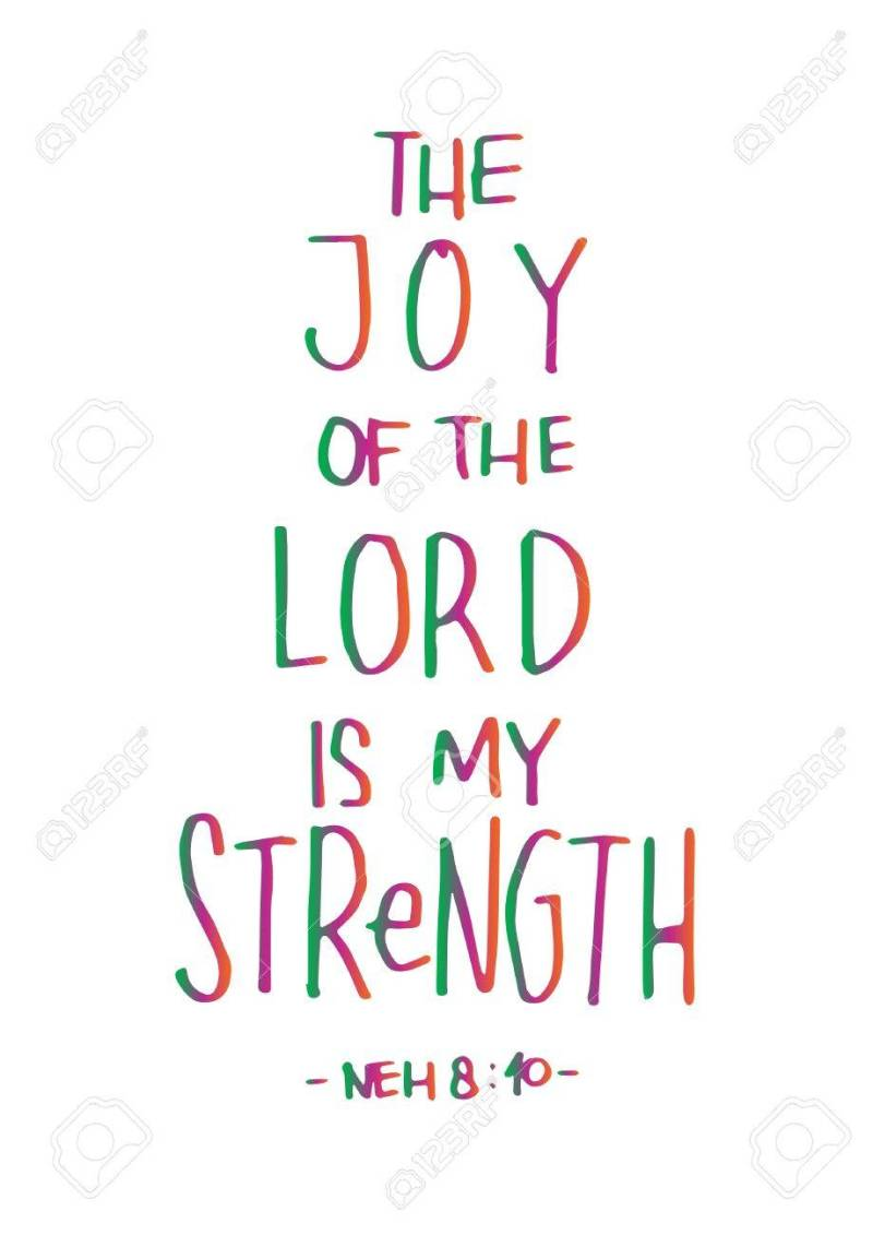 Large Of Joy Bible Verses
