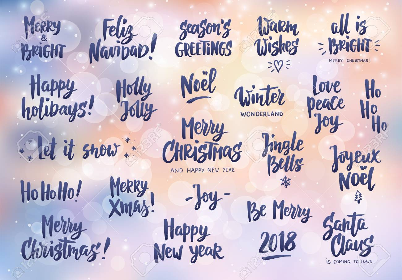 Natural Colleagues Holiday Greeting Quotes Wishes Hand Drawn Text 90590383 Set Coworkers Holiday Wishes Quotes Labels Photo Holiday Wishes Quotes Cards Gift Tags inspiration Holiday Wishes Quotes
