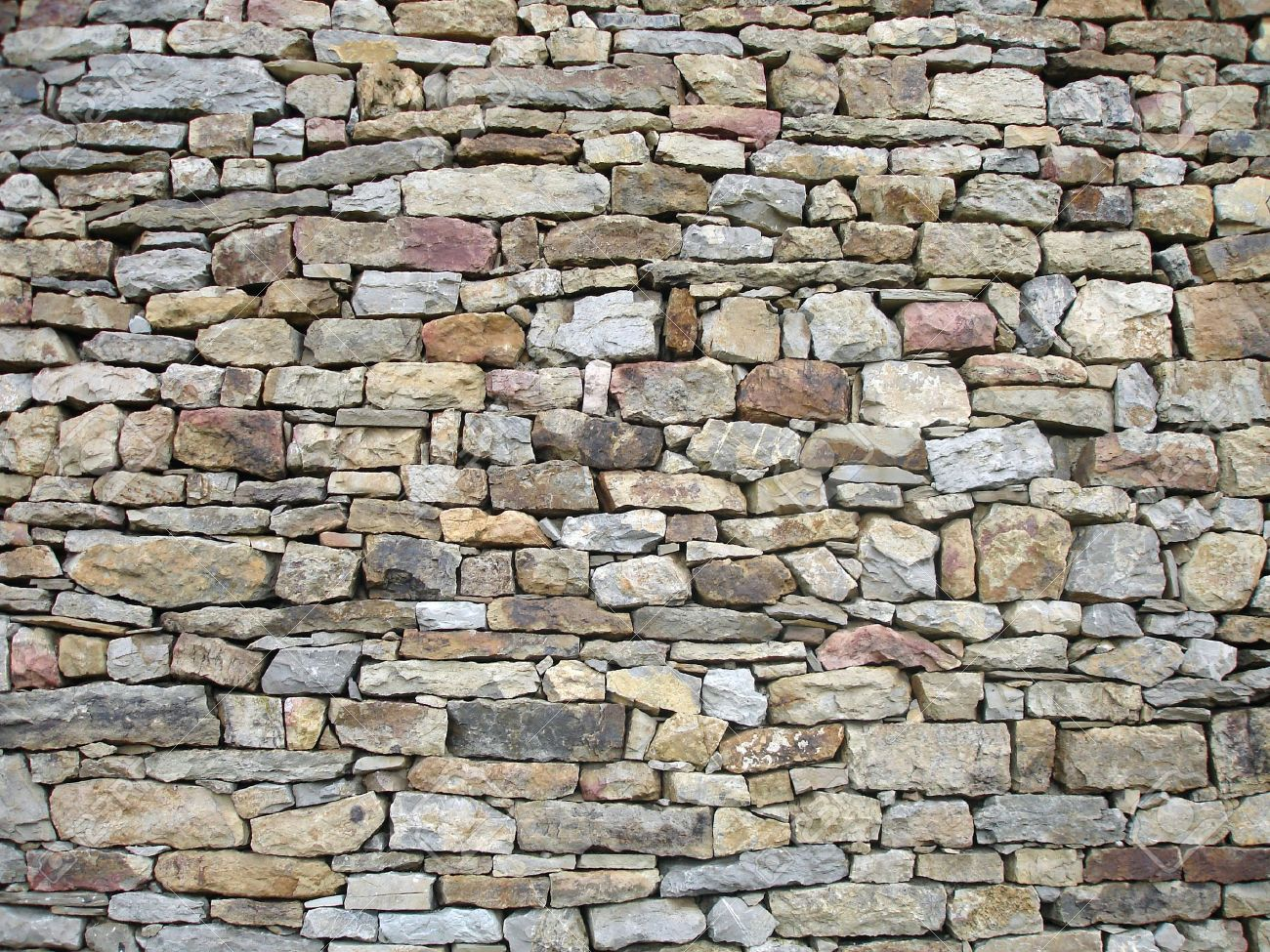 Fullsize Of Stone Wall Texture