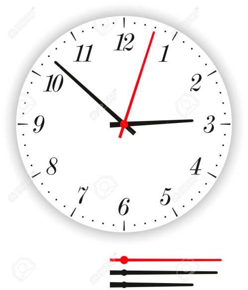 Medium Of Cool Clock Faces
