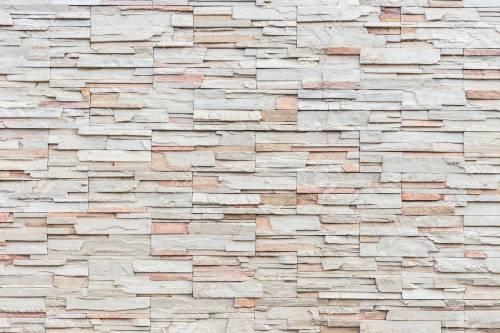 Medium Of Stone Wall Texture