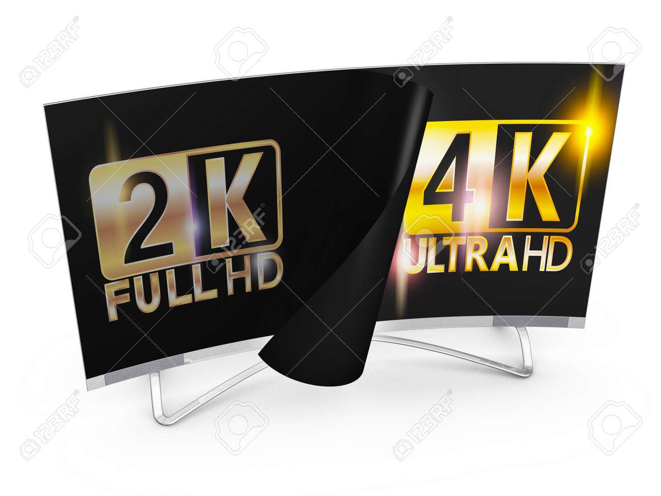 Fullsize Of 2k Vs 4k