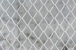 Small Of Wire Mesh Fence