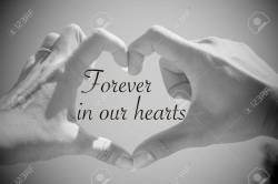 Small Of Forever In Our Hearts