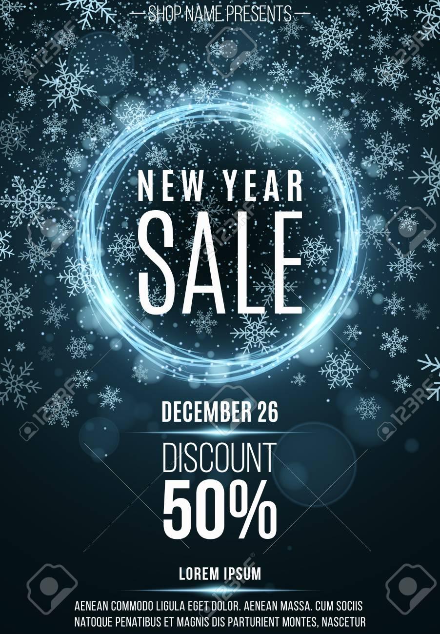 Fullsize Of New Years Sale