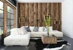 Peculiar Wood Cladding On Wall Windowframes Cosy Rustic Living Room Wood Cladding On Wall Cosy Living Room Design Ideas Living Room Pinterest A Cosy Rustic Living Room