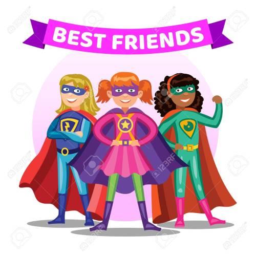Medium Crop Of Superhero Costumes For Girls