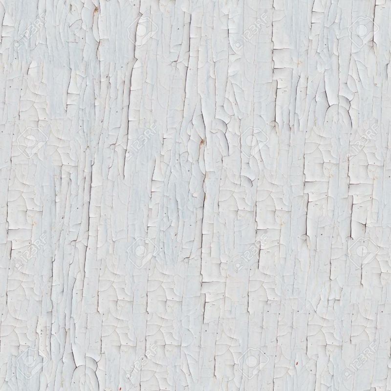 Large Of Cracked Paint Texture