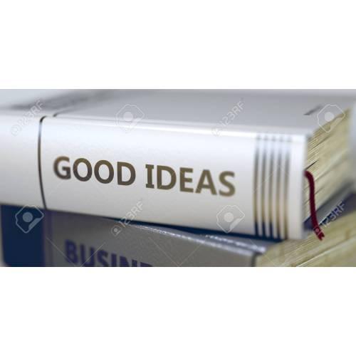 Medium Crop Of Book Title Ideas