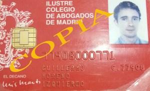 licencia guillermo