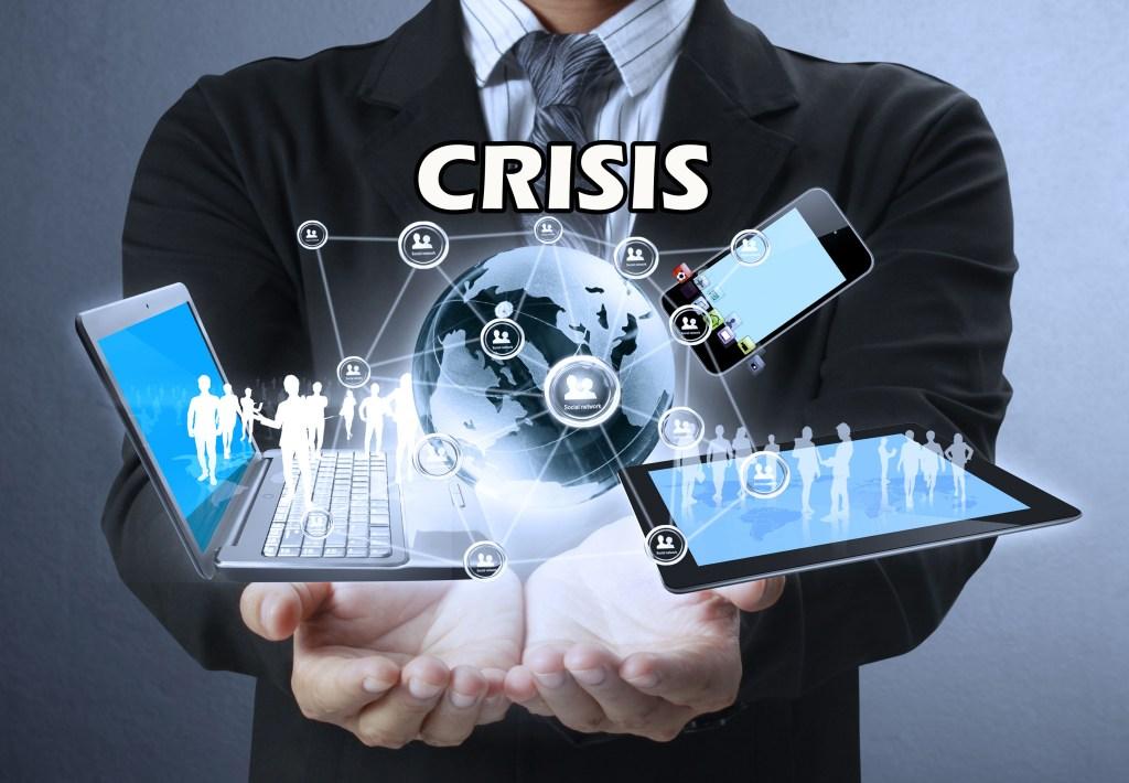 9-Crisis Management-Digital Crisis Management-Shutterstock Image