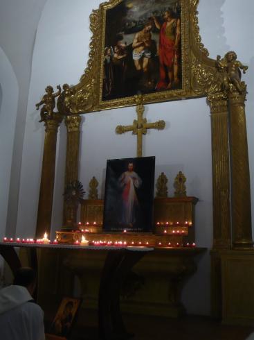Adoration du vendredi