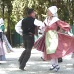 Danses provençales au prieuré