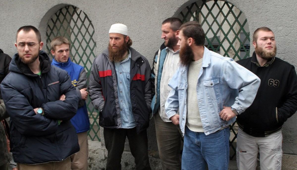 Vehabizam se čeliči u 28 naselja u FBiH
