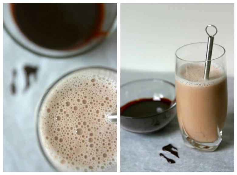 Paleo Chocolate Syrup