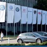 Grupo Volkswagen pode ser dividido em quatro novas empresas