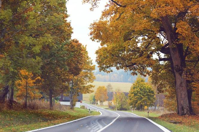 road trip: república tcheca