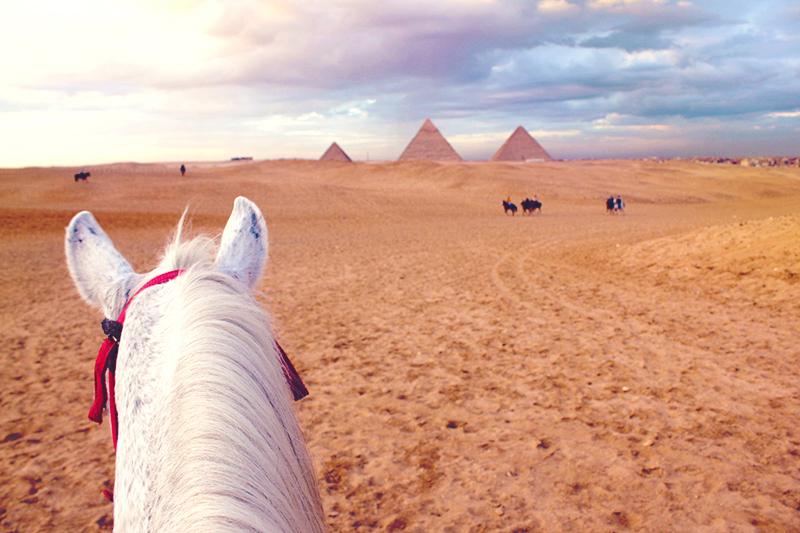 Cairo: o roteiro de um dia incrível