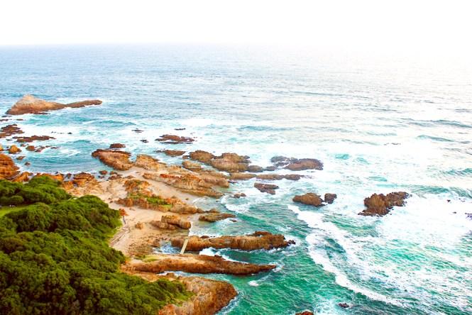 Knysna - Garden Route - South Africa