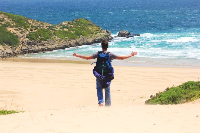 Robberg Nature Reserve - Plettenberg Bay - South Africa - Adrian