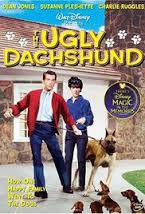 The Ugly Daschund released in 1966