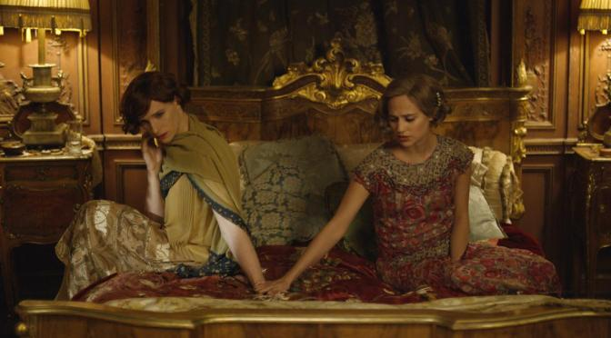 The Danish Girl: Beautiful, Yes, But Utterly Lost